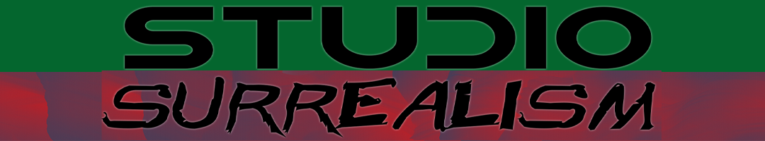 Studio Surrealism logo
